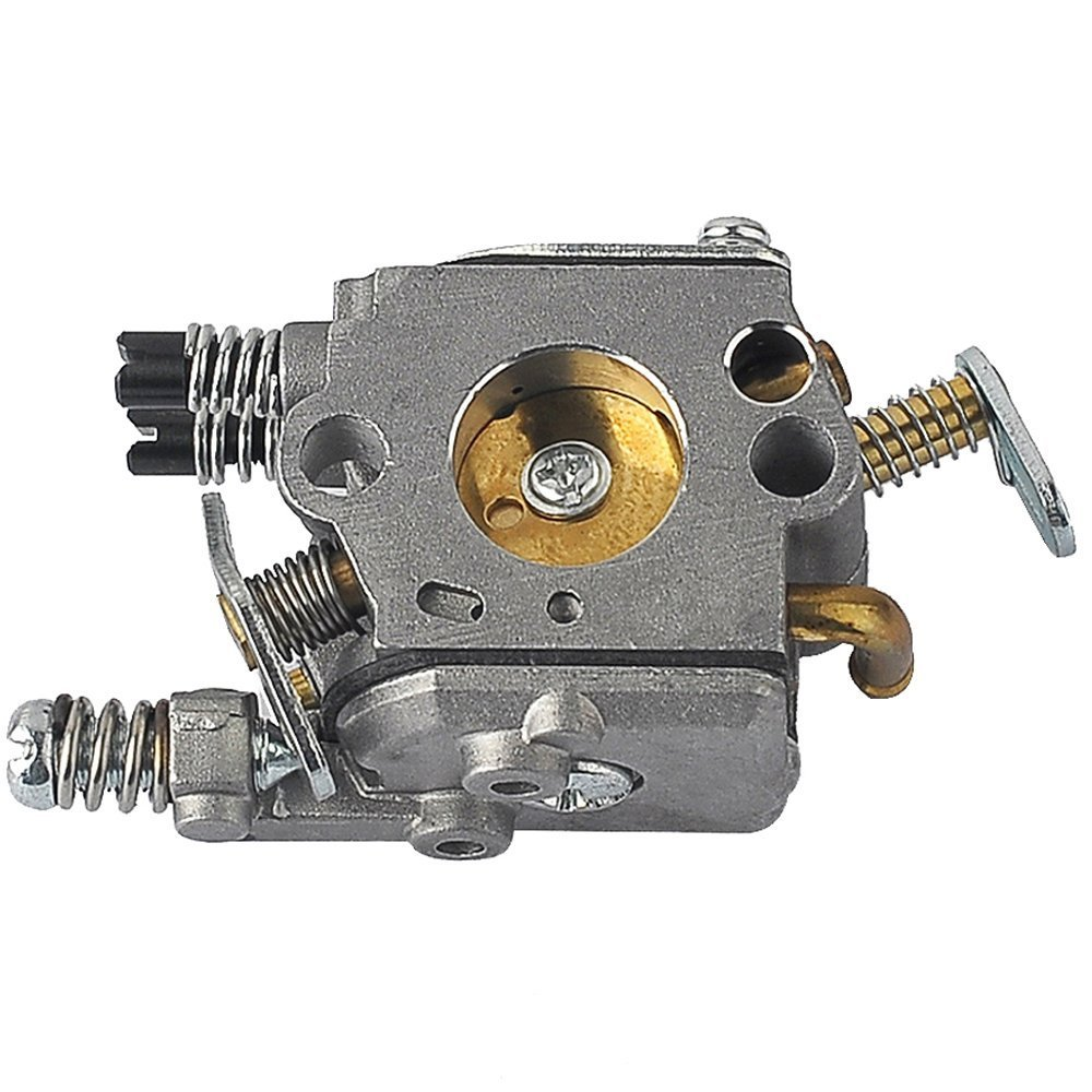 Savior Carburetor Carb For Stihl Ms210 Ms230 Ms250 021 Diagram Further Walbro Wt Rebuild On Zama 023 025 Chainsaw Replace C1q S11e S11g Garden Outdoor