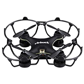 Amazon Com Virhuck Gb202 Mini Drone 2 4ghz 4ch 6 Axis Gyro