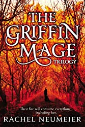 The Griffin Mage (The Griffin Mage Trilogy)