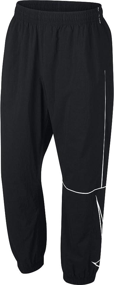 máximo daño crisis  Nike SB Swoosh AJ9774 - Pantalones de chándal para Hombre, Negro, Blanco,  Blanco, Mediano: Amazon.com.mx: Deportes y Aire Libre