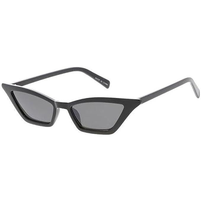Amazon.com: MLC - Gafas de sol para gato (objetivo plano ...