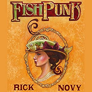 Fishpunk Audiobook
