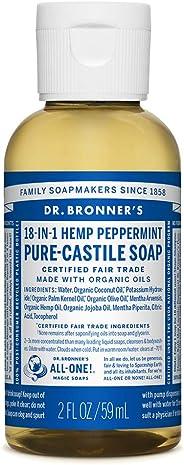 2 oz Liquid Soap