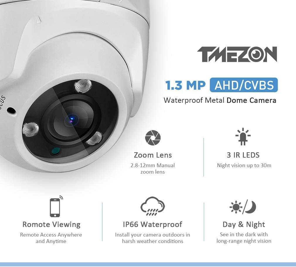 funciona con el videoportero TMEZON cerradura de puerta el/éctrica de tipo estrecho TMEZON Cerradura de cerradura el/éctrica modo NO con falla Control de acceso seguro de CC de 12 V