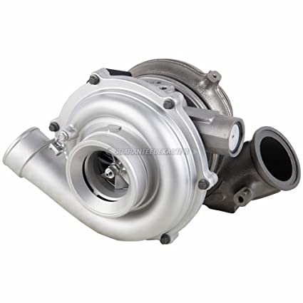 Turbo Turbocharger For Ford Econoline Excursion Super Duty 6.0L PowerStroke - BuyAutoParts 40-30044R