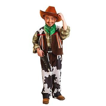 Disfraz vaquero 2 años: Amazon.es: Juguetes y juegos