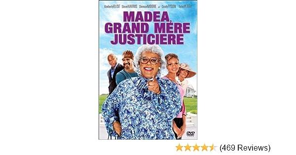 FILM MADEA GRAND JUSTICIERE TÉLÉCHARGER MERE