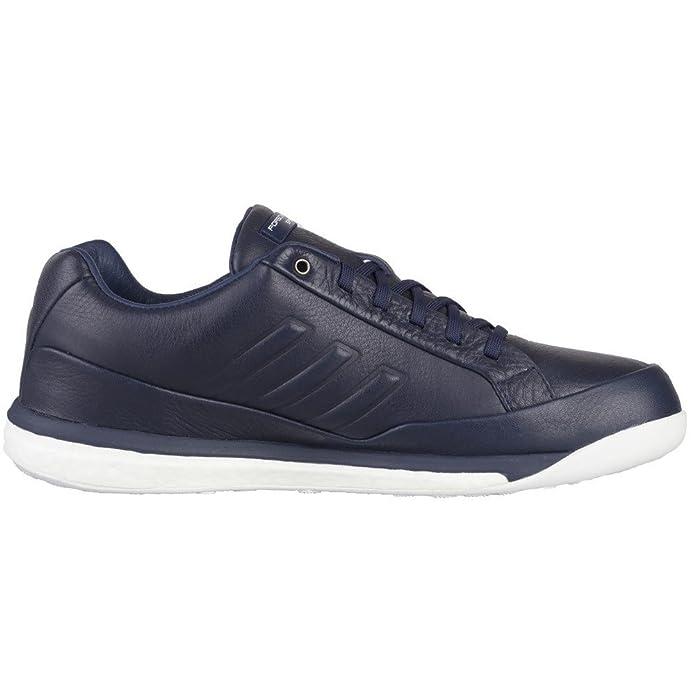 Adidas Athletic Sport AF4408 bianco scarpe basse