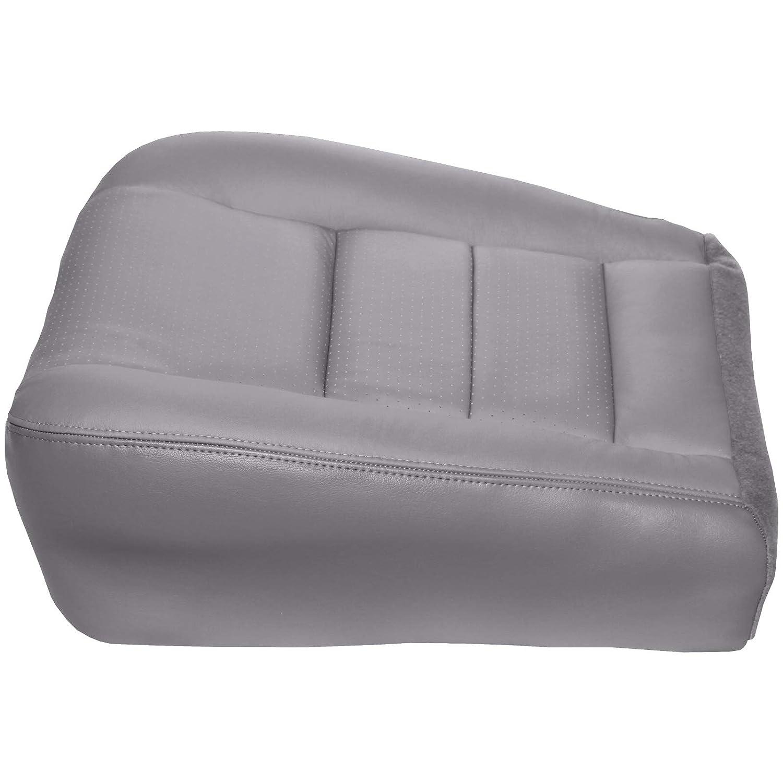 Amazon.com: The Seat Shop - Funda de asiento de piel ...