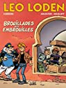 Léo Loden, tome 23 : Brouillades aux embrouilles par Arleston