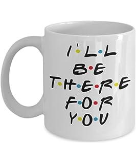 1d429160107 Funny Mug - FRIENDS TV Show Mug - Mug Inspired By Friends - Coffee ...