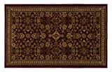 Goods of the Woods HIGH COUNTRY CLASSIC WINE HEARTH RUG