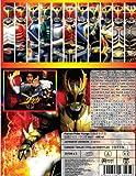 Masked Rider Kuuga Complete Series (TV 1 - 49 End) [Kamen Rider] DVD