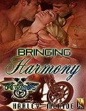 Bringing Harmony: MC Romance (Ops Warriors MC Book 2)
