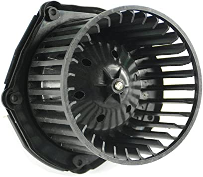 HVAC Heater Blower Motor with w// Fan Cage for Buick Chevy Pontiac Oldsmobile Car