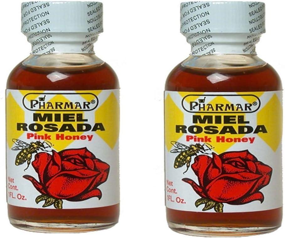 Miel Rosada 1 oz. Pink Honey