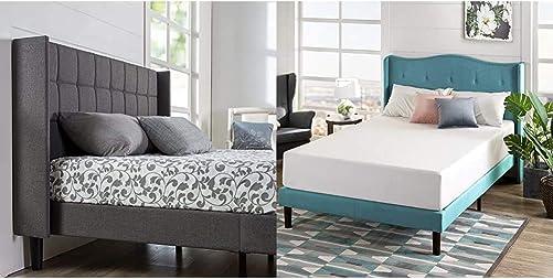 Zinus Dori Platform Bed - the best modern bed for the money