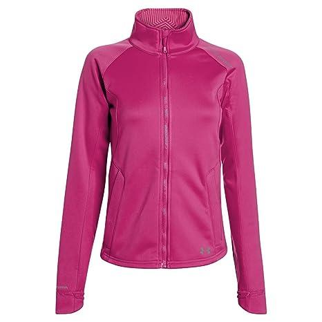 Amazon Com Under Armour Ua Coldgear Infrared Softershell Jacket