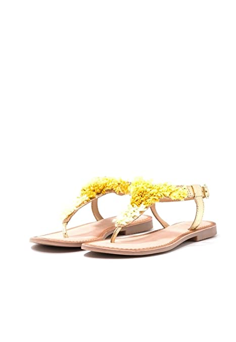 Y Mujer Gioseppo Flop es Zapatos Amazon Complementos Sandalias Flip zwwCAqO4