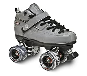 Sure-Grip Rock GT-50 Black Ladies Mens Roller Skates Review