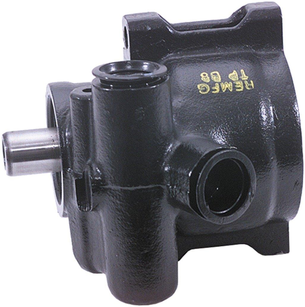 Cardone 20-772 Remanufactured Domestic Power Steering Pump A1 Cardone