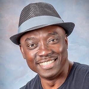 Pele Raymond Ugboajah PhD