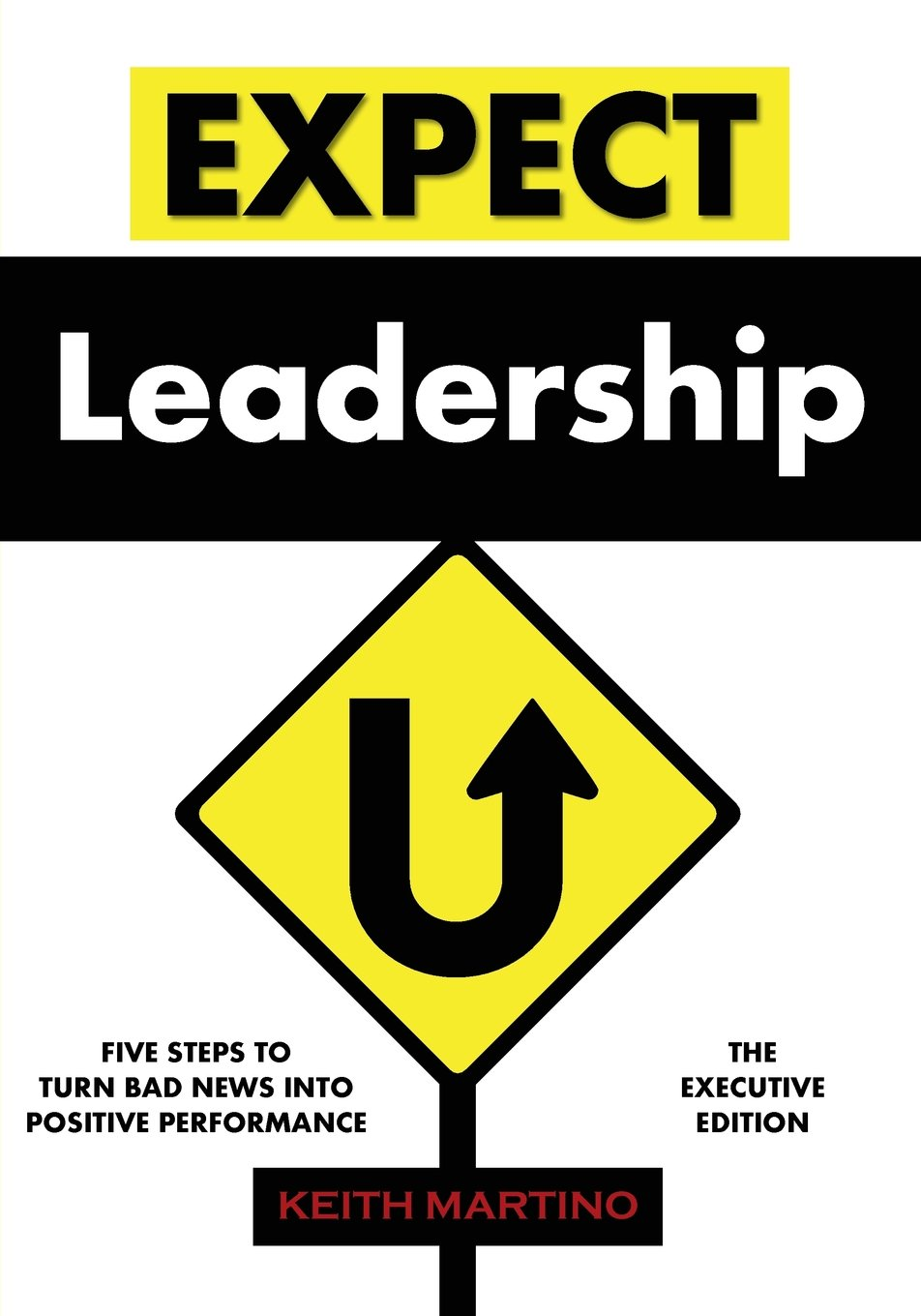 Download Expect Leadership: The Executive Edition pdf