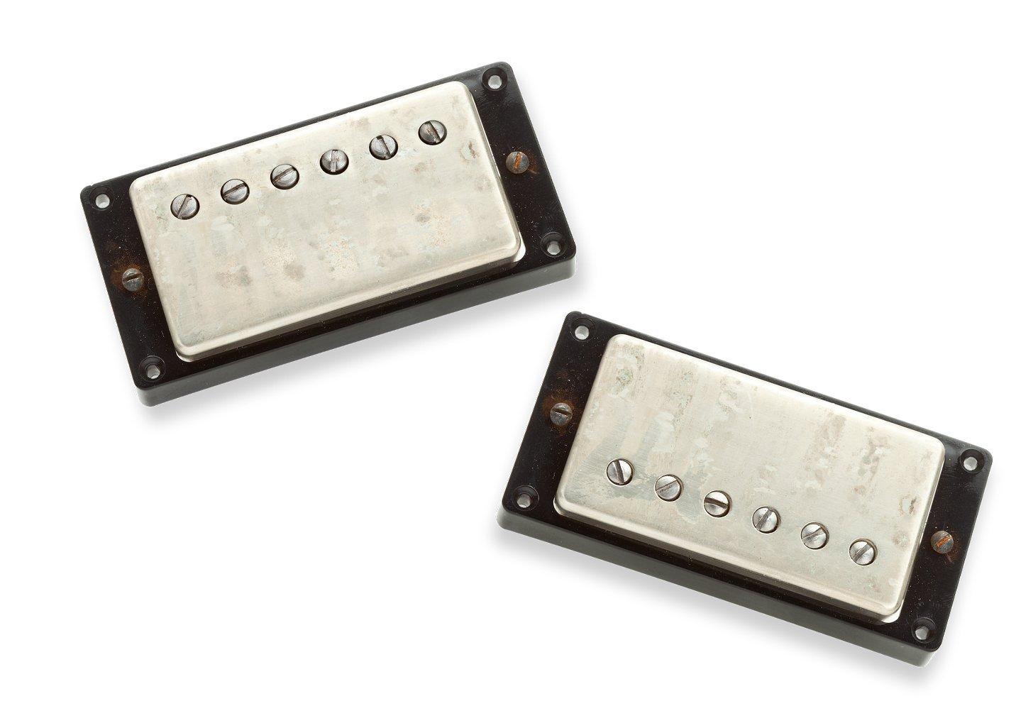 Seymour Duncan Antiquity Humbucker Set Electric Guitar Electronics