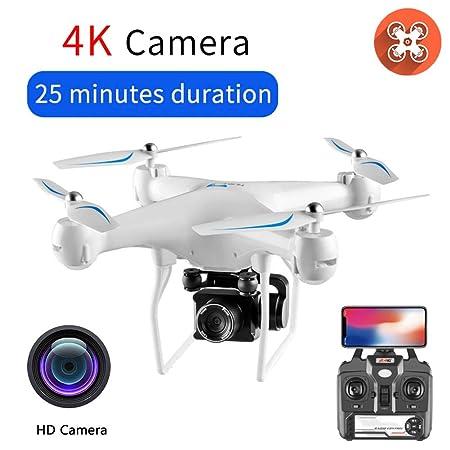 Drone Y Cámara para Adultos, Cámara HD De Gran Angular De 120 ...