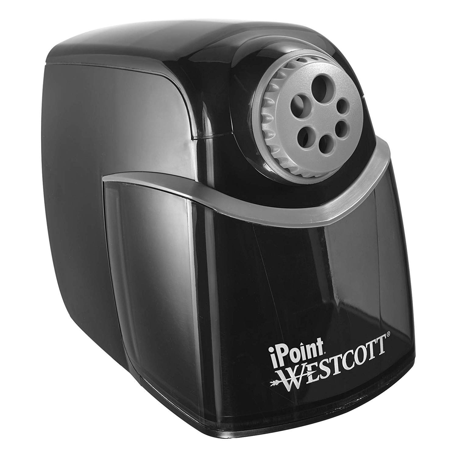 iPoint Heavy Duty School Sharpener (3-Pack)