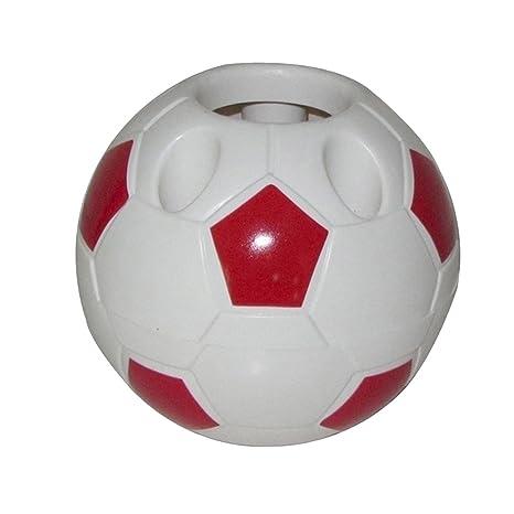 e52698aa61d4a Kalaokei - Organizador de bolígrafos multifunción con Forma de balón de  fútbol