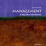 Management: A Very Short Introduction | John Hendry