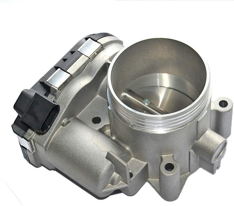 NEW Throttle Body Fit For Volvo C70 S60 S80 V70 XC70 XC90 30711554 0280750131 US