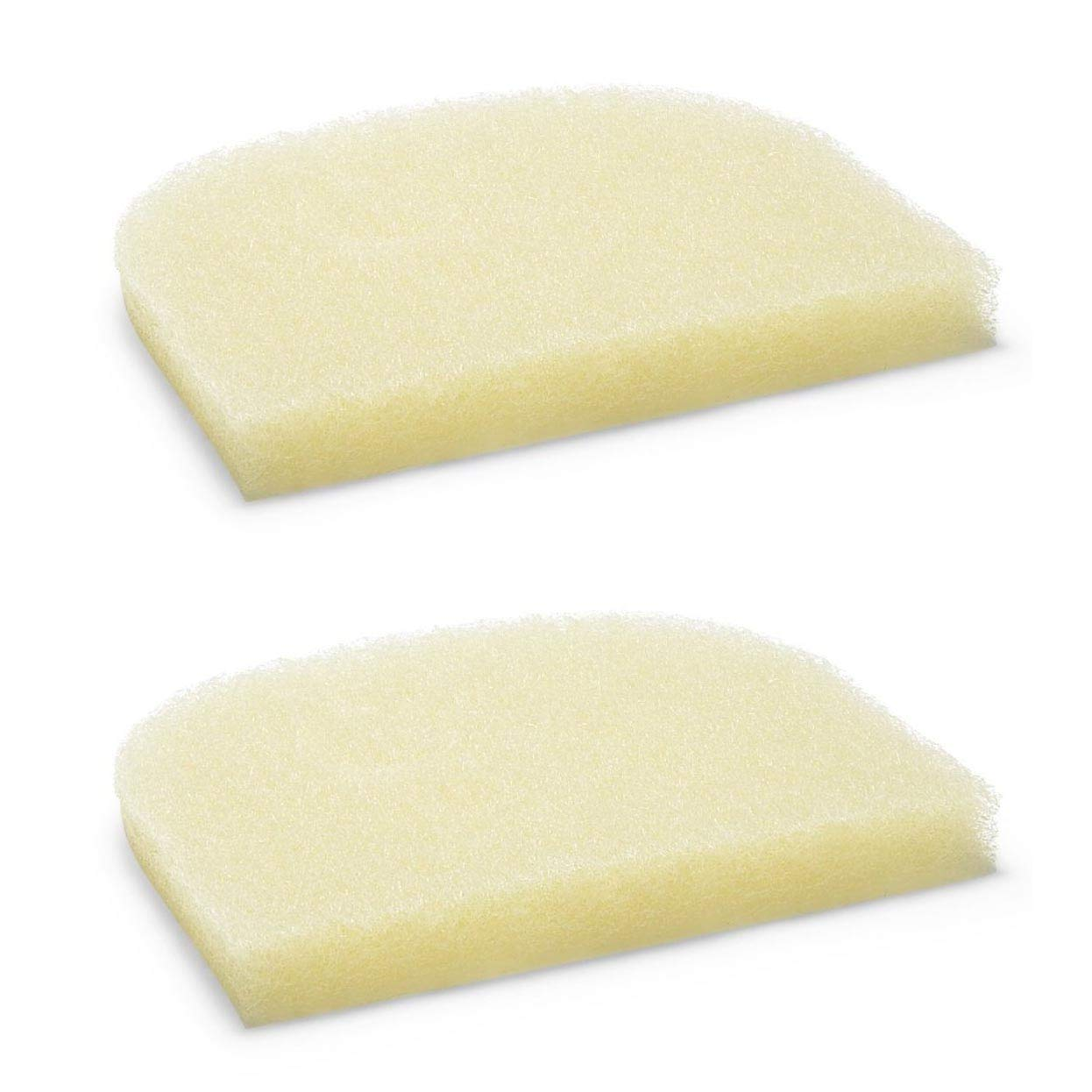 Aquascape Signature Series Skimmer 6.0 and 8.0 Filter Mat Replacement (2 Pack)