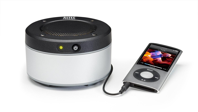 Altec Lansing iM227 Orbit MP3 Speaker by Altec Lansing (Image #3)