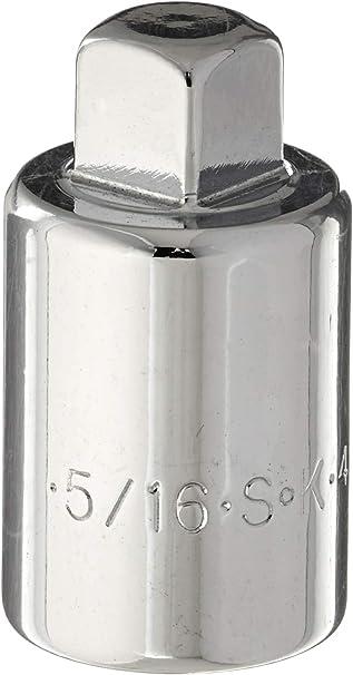 Sunex 310PC 3//8-Inch Drive 5//16-Inch Male Pipe Plug Socket