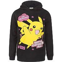 Go Pikachu - Sudadera con Capucha -