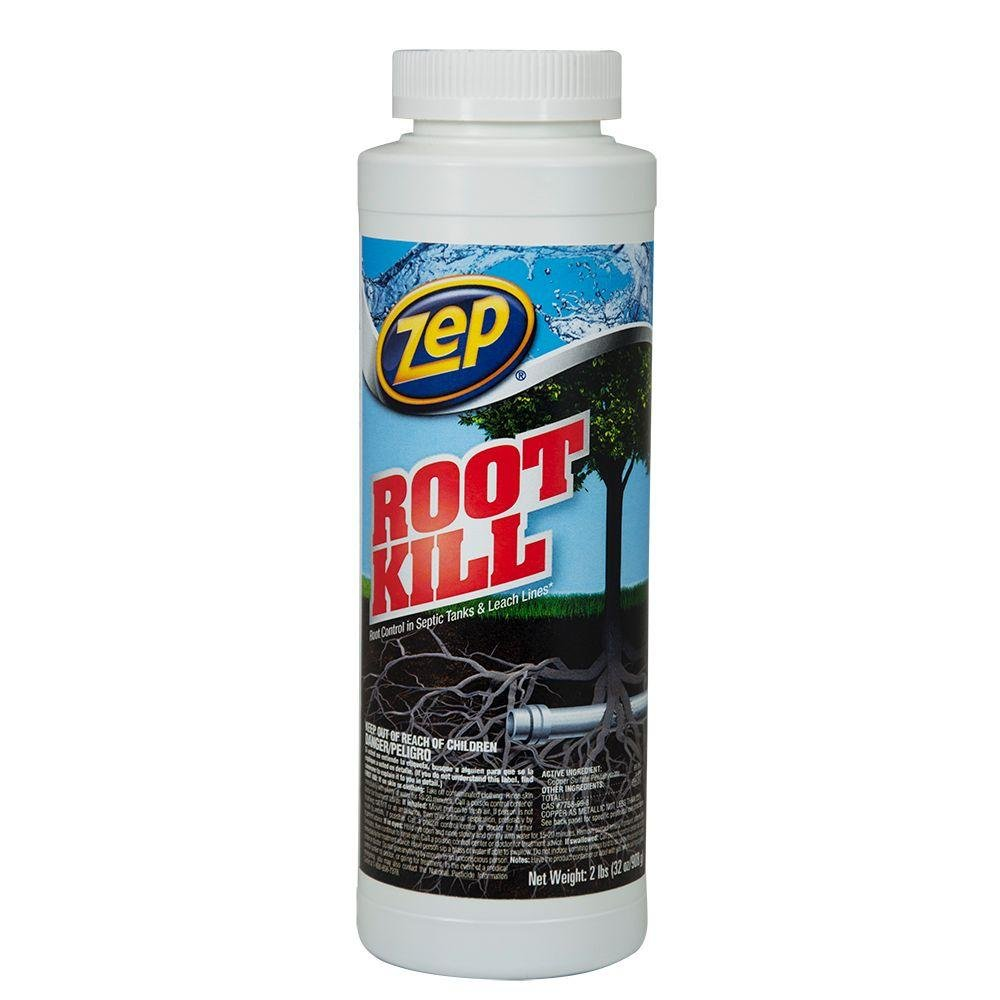 ZEP 32 oz. Root Kill (Case of 4) (1)