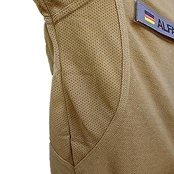 Tactical Poloshirt Alfa EMFV European Military Parachute Training