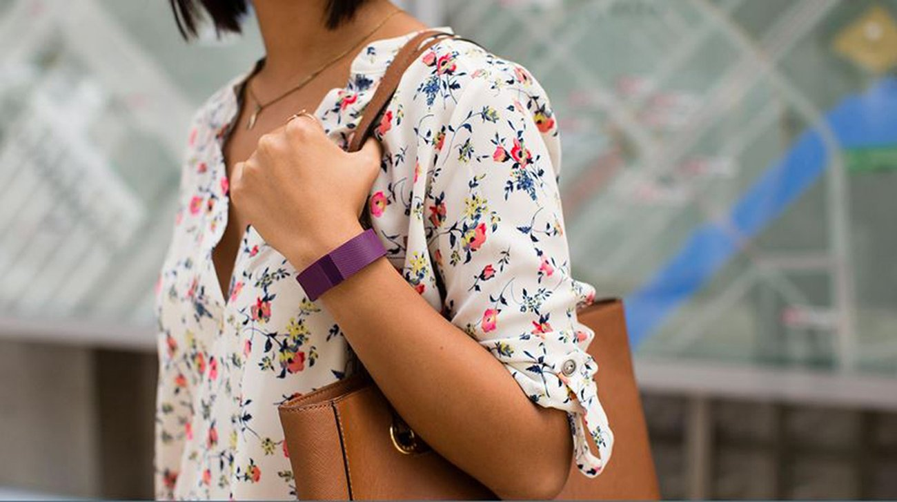 Pulsera Fitbit Charge HR desde solo 115,26€
