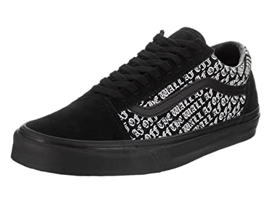 vans otw shoes
