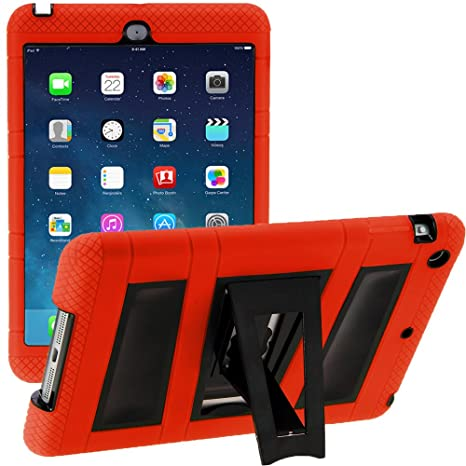 Amazon.com: iPad Mini 3 funda, i-Blason Apple iPad Mini/iPad ...