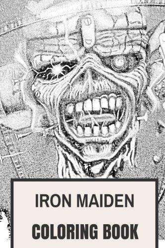 Iron Maiden Bass - 4