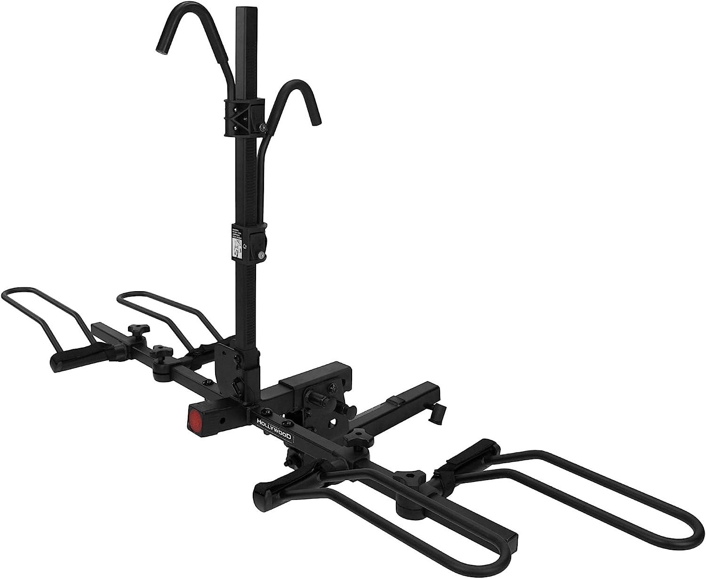 1. Hollywood Racks Platform Rack for Fat Bikes