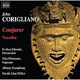 Corigliano: Percussion Concerto 'Conjuror', Vocalise