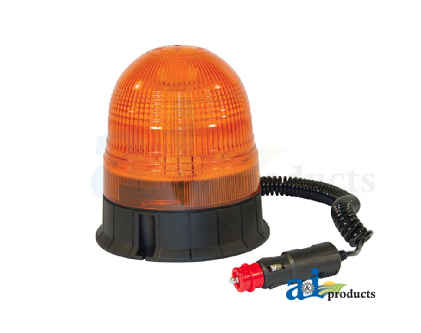 LED Beacon Magnetic Light - Universal for Industrial and Agricultural Applications