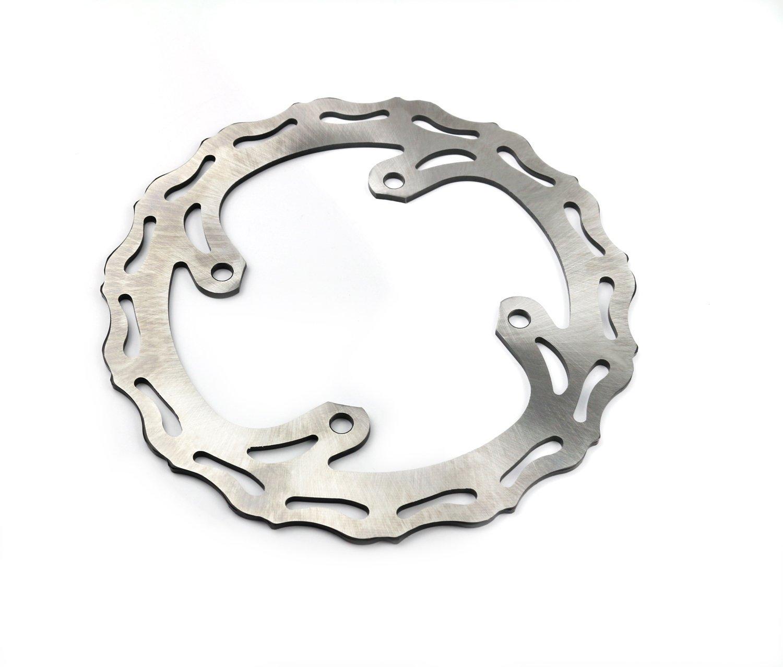 Rear Brake Disc Rotor For Honda CR125 CR250 CR500 CRF250R CRF450R CRF450X YGMOTO