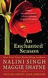An Enchanted Season, Nalini Singh and Jean Johnson, 0425231151