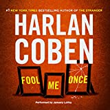 Bargain Audio Book - Fool Me Once