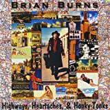 Brian Burns - Whiskey-O